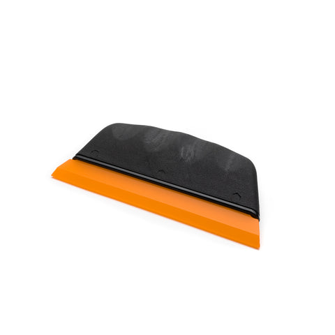 Grip-N-Glide Orange Squeegee - A1991OR