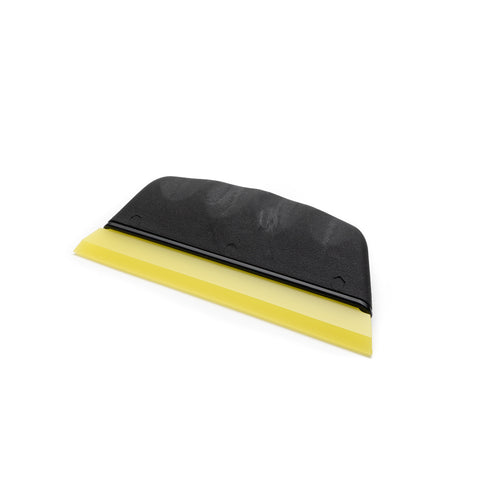 GRIP-N-GLIDE YELLOW SQUEEGEE