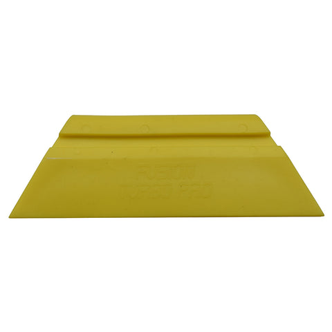 FUSION TURBO PRO SQUEEGEES - YELLOW