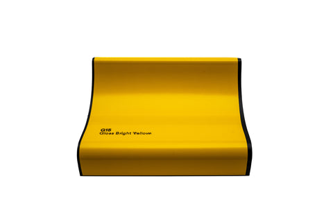 2080 Series - Gloss Bright Yellow G15