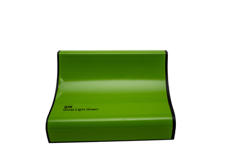 2080 Series - Gloss Light Green G16