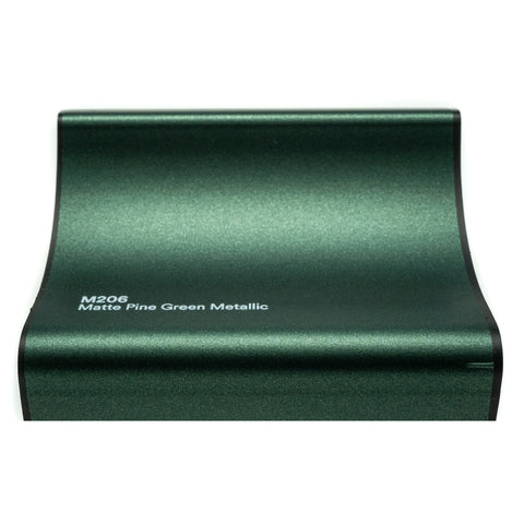 2080 Series - Matte Pine Green Metallic M206