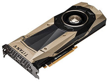 NVIDIA TITAN V VOLTA VIDEO CARD - 12GB HBM2 - Borderoo