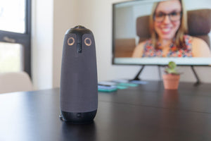 Meeting Owl 360 Video Conference Camera - Borderoo
