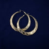 New Orleans Style Earrings (3 Sizes)