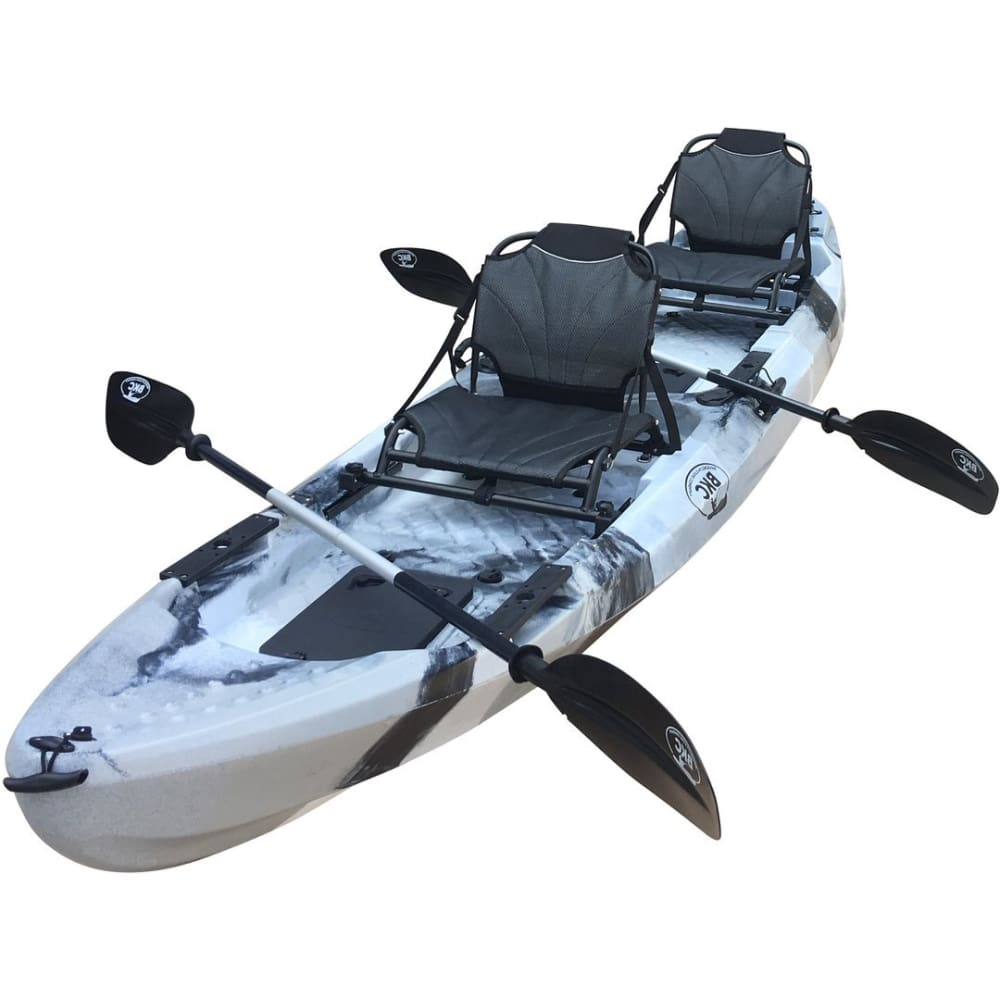 "Brooklyn Kayaks UH-TK29 13' 1"" Tandem 2 Person Sit On Top Fishing"