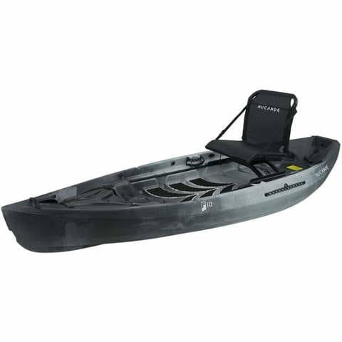 Catch Bigger Bass in a Kayak than a Boat
