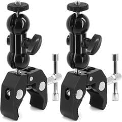 Perfect Camera mounts for your kayak