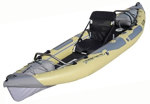 Advanced Elements Pro Angler Inflatable Kayak