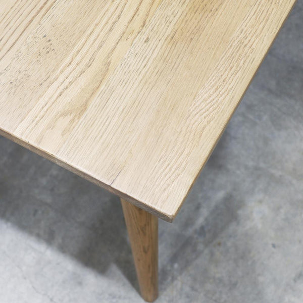 Mikko Oak Dining Table