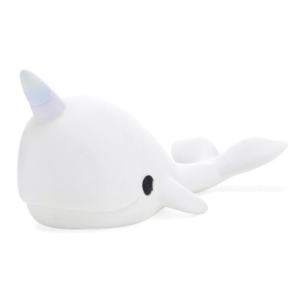 Rechargeable Night Light - Narwhal (USB)