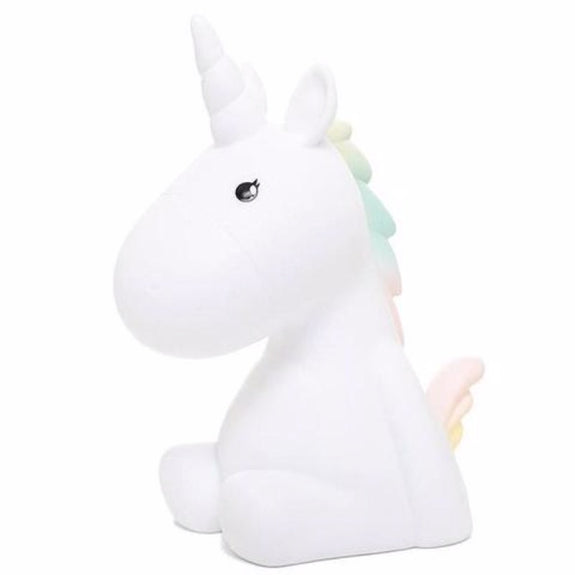 USB Rechargeable Nightlight - Unicorn