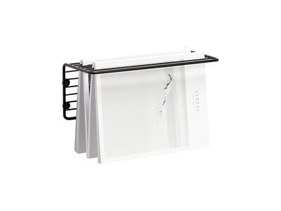 Hubsch Wall Shelf/Magazine Holder