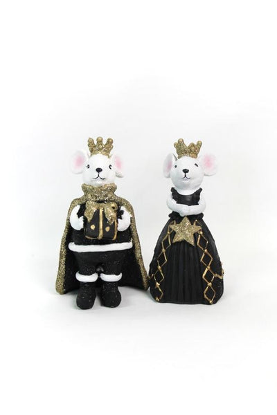 King and Queen Mice s/2