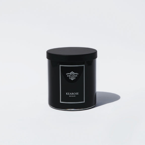 Black Raspberry - Superior Candle