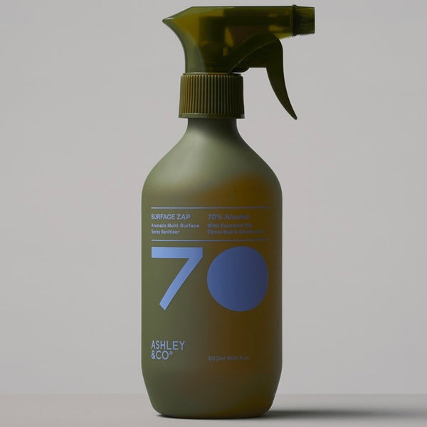 ASHLEY & CO - ZAP SURFACE SANITISER