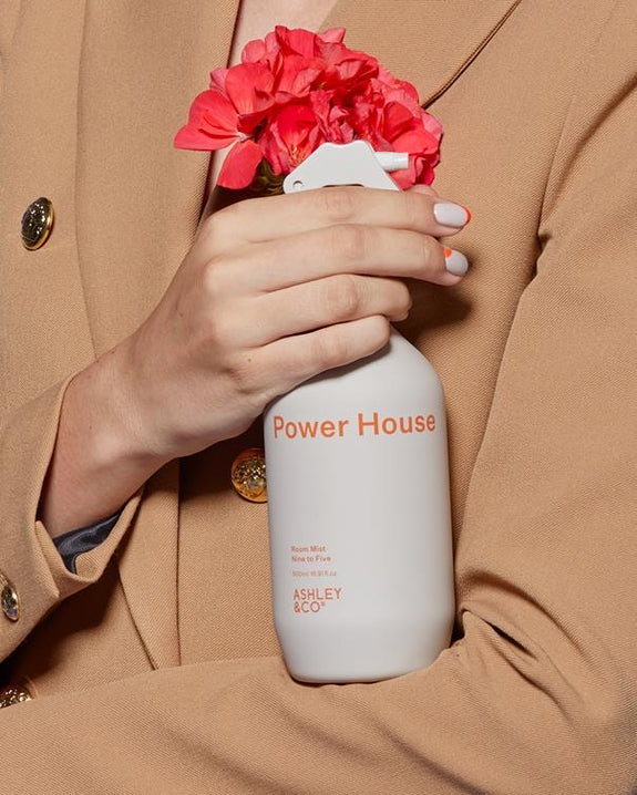 Power House Room Spray