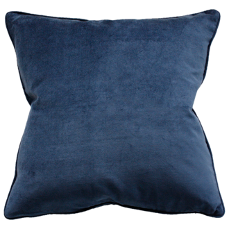 Mulberi Montpellier Cushion - Navy