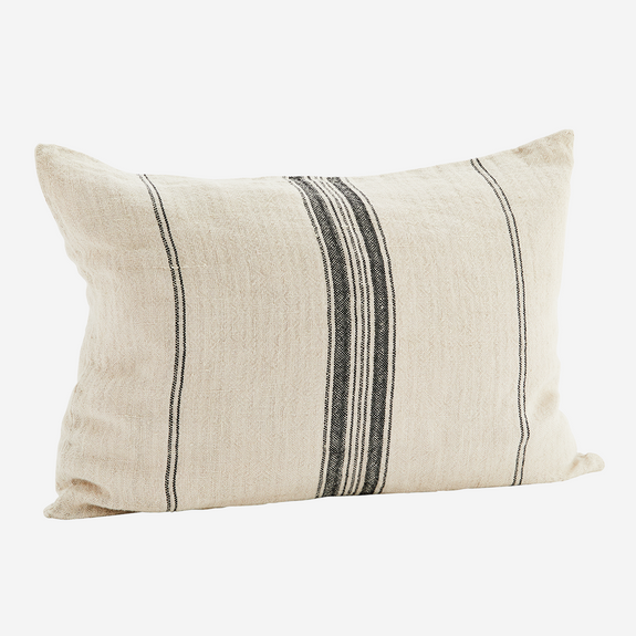Madam Stoltz  Linen Cushion