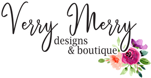 Verry Merry Designs & Boutique