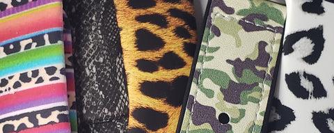 APPLE BAND, LEOPARD