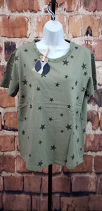 BIG & BRIGHT STAR TOP