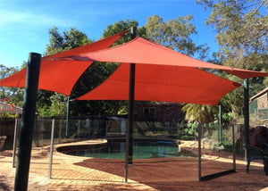 Sun protection triangle rectangle square sun shade sail sun shade awning & Sun protection triangle rectangle square sun shade sail sun shade ...