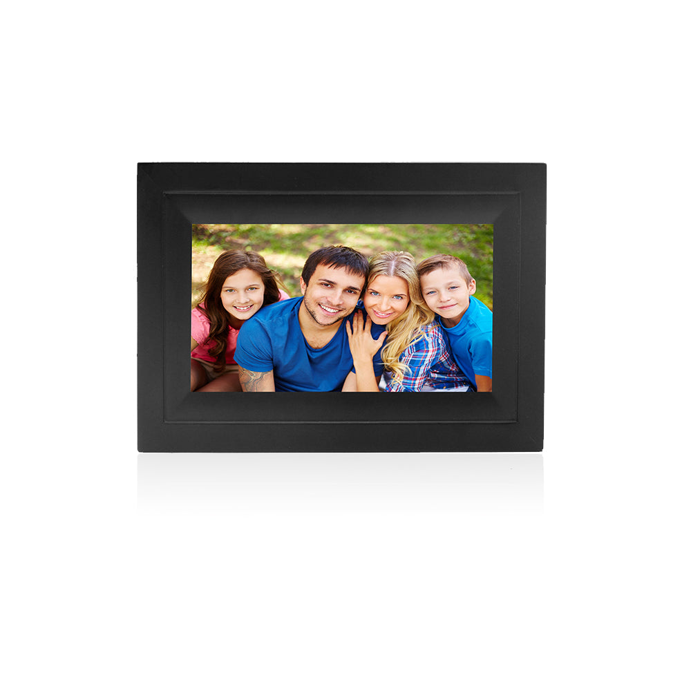 Internet Photo Frame Black