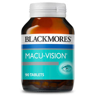 Blackmores Macu-Vision Tablets Qty 90