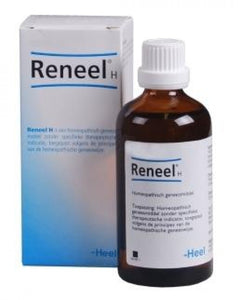 Heel Reneel Drops 30mL