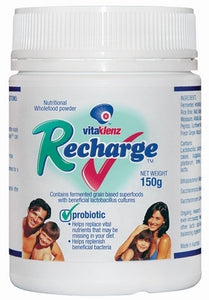 Vitaklenz Recharge (Pro-biotic) Qty 150g