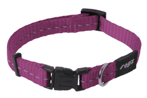 Rogz Classic Collar Pink Small