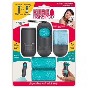 Kong HandiPOD Mini Interchangeable Kit