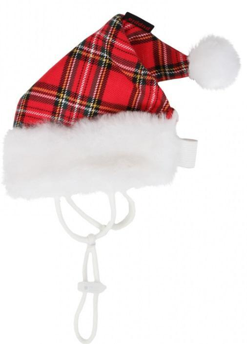 Santa Hat Check XL