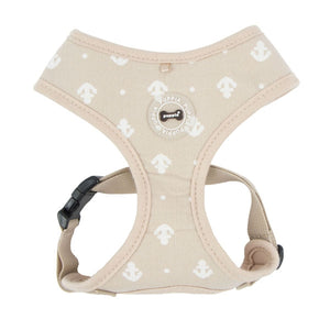 Ernest Harness Beigh Small