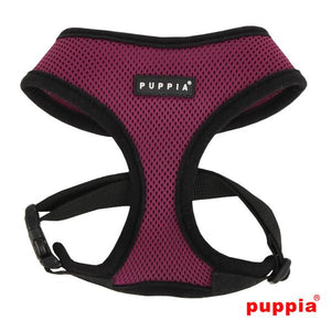 Soft Harness Purple Medium
