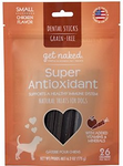 Get Naked Grain Free Super Antioxidant - Small - Perroow