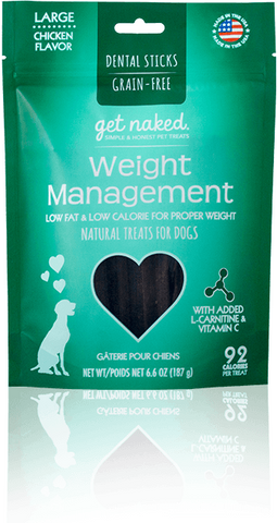 Get Naked Grain Free Weight Management - Large - Perroow