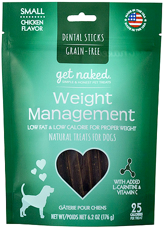 Get Naked Grain Free Weight Management - Small - Perroow