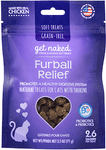 Get Naked Furball Relief - Perroow