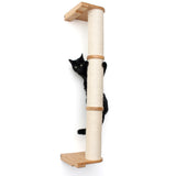 Catastrophic Creations Sisal Climbing Pole
