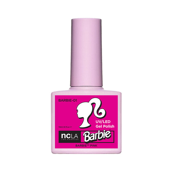 Gelous? Barbie™ Pink