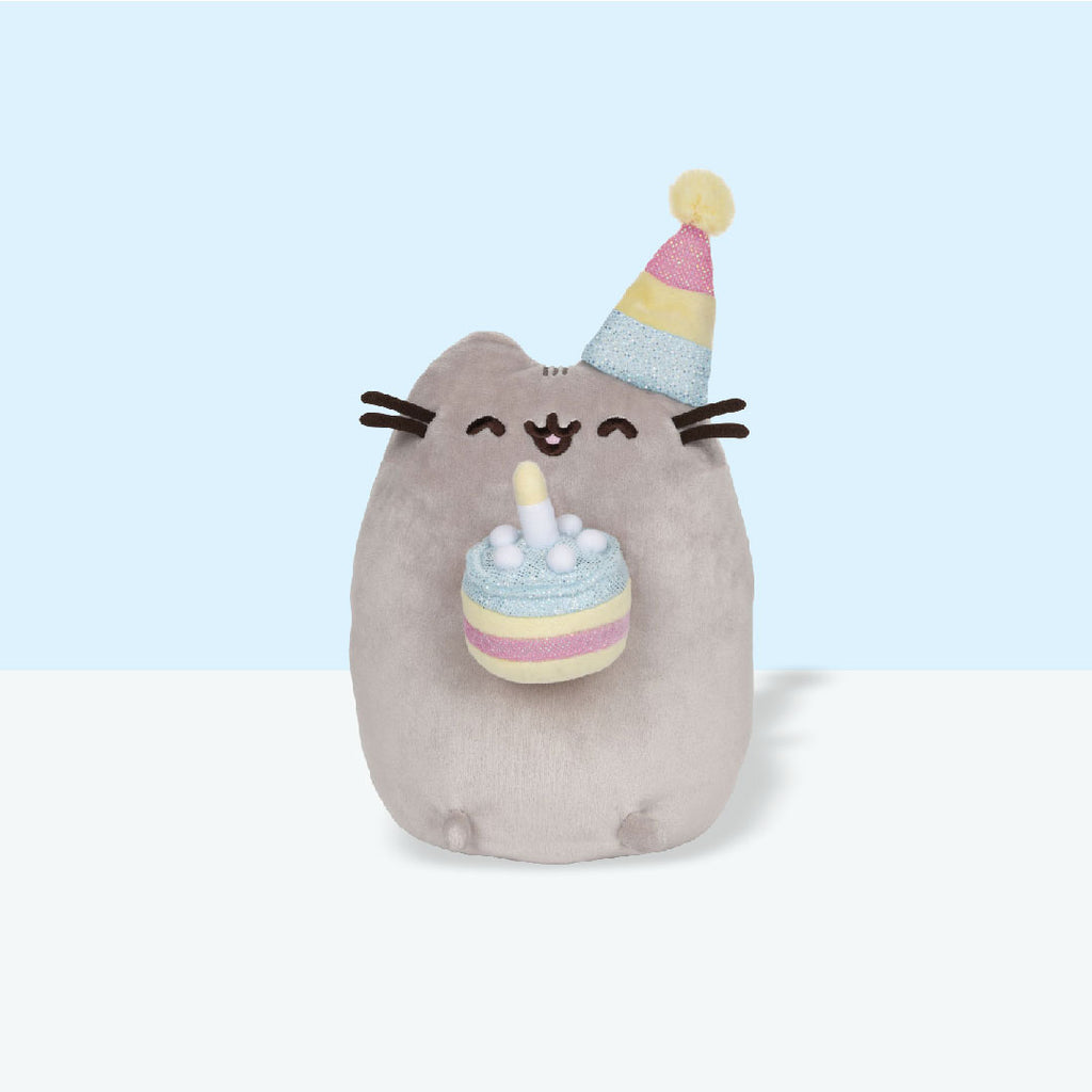 New Arrivals for Pusheen Plushies!