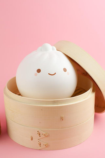 Smoko Giant Dumpling Lamp | Toy Galeria Singapore
