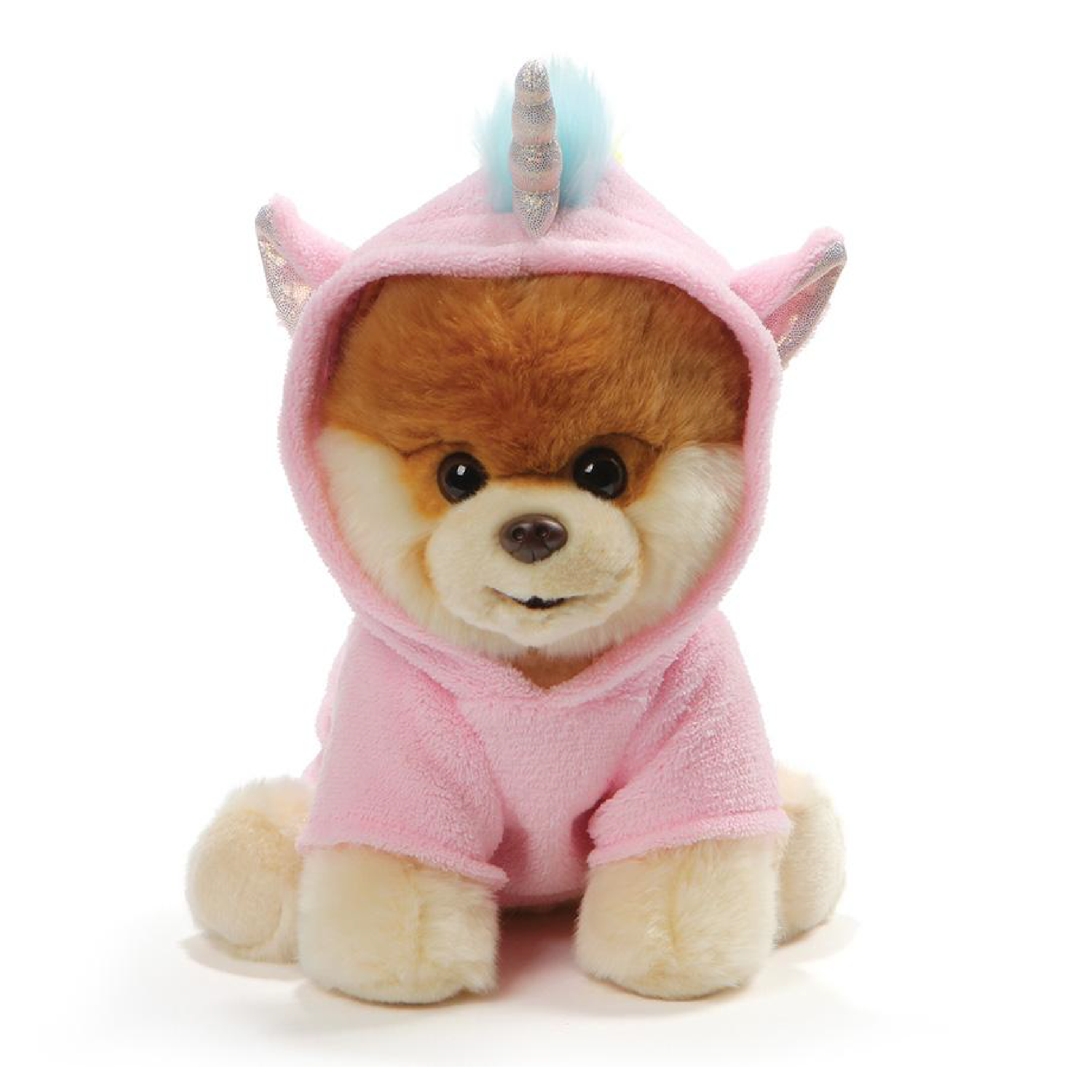 Gund Boo Unicorn Plush | Toy Galeria