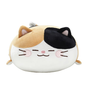 Mochi Town Mochi Nap Time Cushion - Camang 30cm | Toy Galeria Singapore