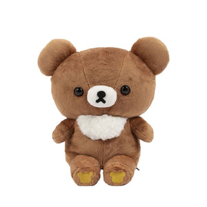 Chairoikoguma Medium Plush 11 inches | Toy Galeria Singapore