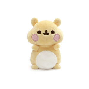 Gund Pusheen Cheek Hamster Plush | Toy Galeria