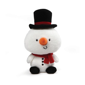 Gund Chilly Snowman Plush 11"