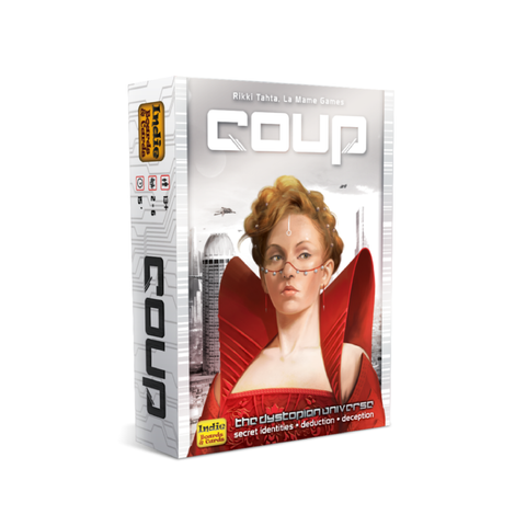 Coup | Toy Galeria